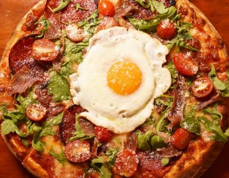 Pizza La del Chef