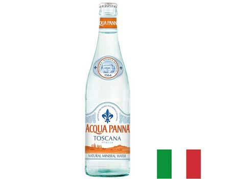 Agua Panna Chica